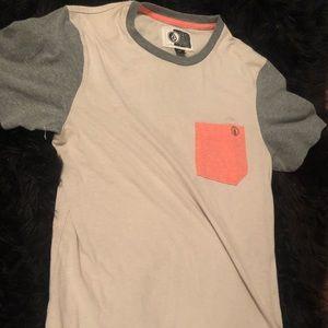 VOLCOM Guys T-shirt